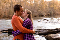 McDowell River Love Session