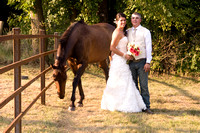 Missouri Rustic Wedding